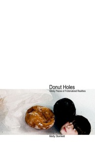 Donut Holes. ...my little book.