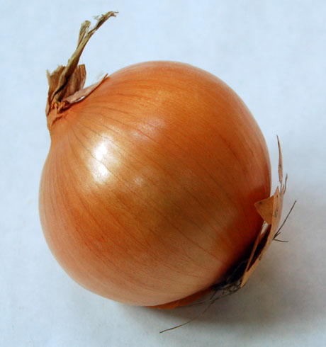 The psyche as an onion...